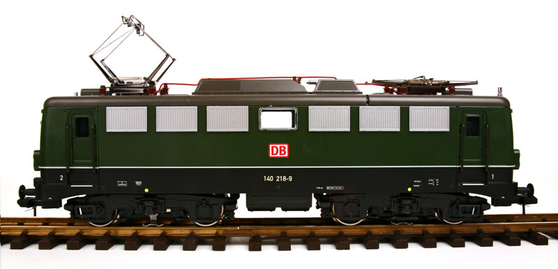 Marklin Maxi 54312 DB-AG Electric Freight Loco E 40 rt 800