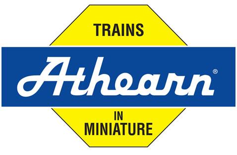 athearn logo small